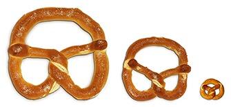 three-sizes-of-pretzel-twists