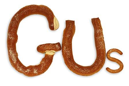 pretzel-letters